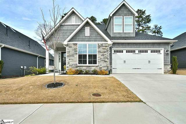 11 Golden Apple Trail, Mauldin, SC 29662 (#1439460) :: The Robby Brady Team