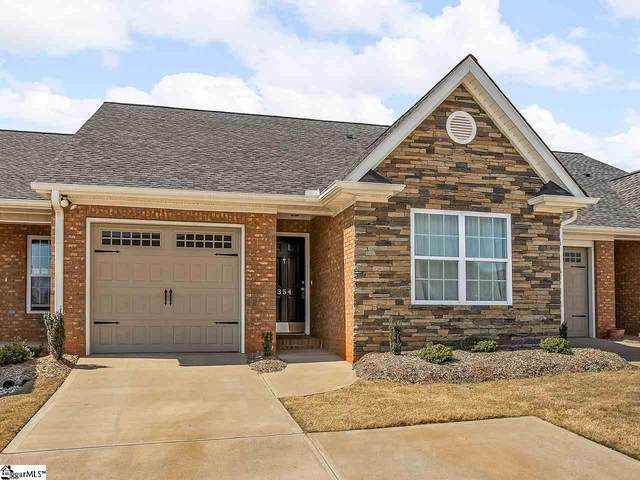 354 Amelia Springs Lane, Moore, SC 29369 (#1439489) :: The Robby Brady Team