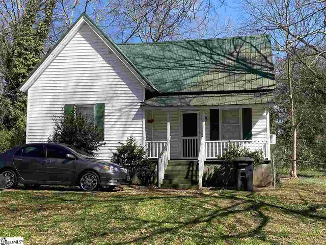 304 D Street, Anderson, SC 29625 (#1439524) :: Expert Real Estate Team