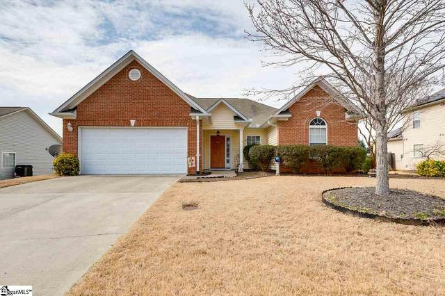 405 Spirit Mountain Lane, Easley, SC 29642 (#1439525) :: Modern