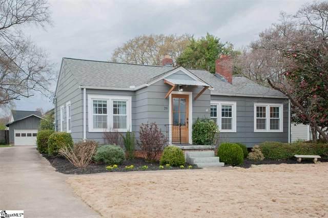 29 Simmons Avenue, Greenville, SC 29607 (#1439568) :: Expert Real Estate Team
