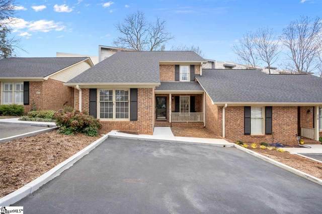 220 Mcdaniel Greene, Greenville, SC 29601 (#1439569) :: Expert Real Estate Team