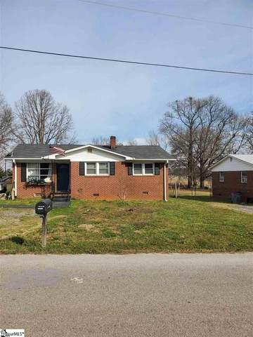 15 Crestmore Drive, Greenville, SC 29611 (#1439570) :: J. Michael Manley Team