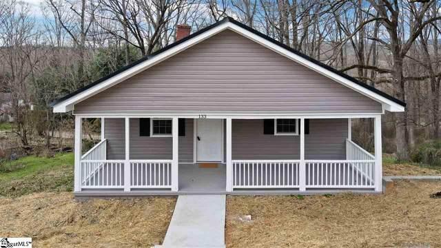 133 Cobb Street, Easley, SC 29640 (#1439616) :: Modern