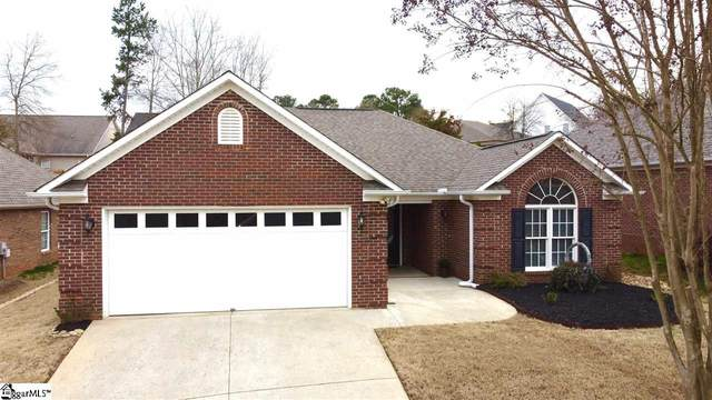132 Hidden Ridge Drive, Spartanburg, SC 29301 (#1439618) :: Modern
