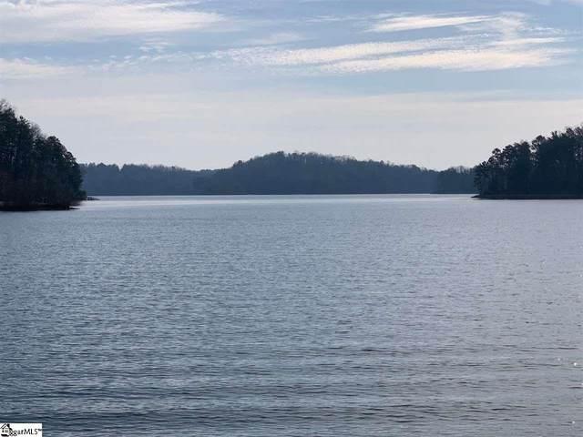 545 Big Creek Way, Salem, SC 29676 (#1439619) :: DeYoung & Company