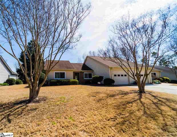 213 S Woodgreen Way, Greenville, SC 29615 (#1439681) :: The Robby Brady Team