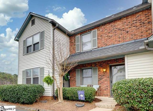 2016 Spring Wood Drive, Mauldin, SC 29662 (#1439699) :: The Toates Team