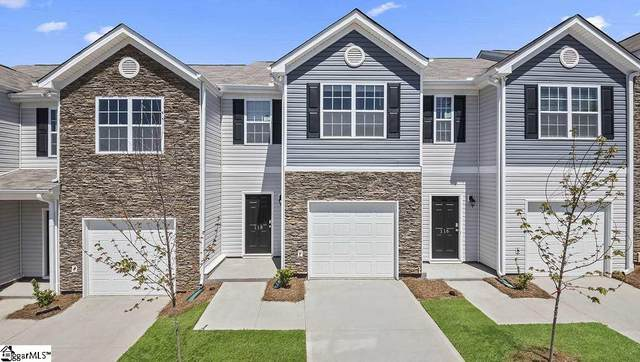 1354 Wunder Way Lot 111, Boiling Springs, SC 29316 (#1439727) :: The Robby Brady Team