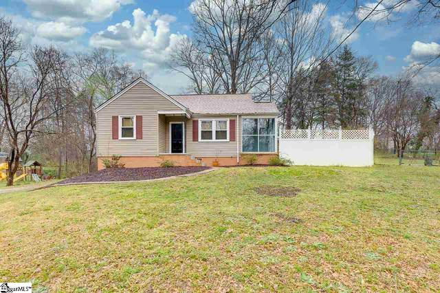 15 High Valley Boulevard, Greenville, SC 29605 (#1439731) :: Coldwell Banker Caine