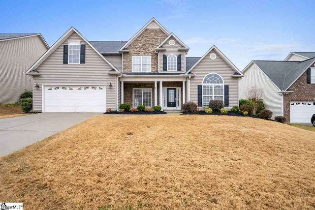 4 Chatham Court, Easley, SC 29642 (#1439754) :: The Robby Brady Team
