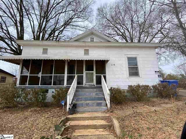 115 3rd Street, Greenville, SC 29611 (#1439798) :: Modern