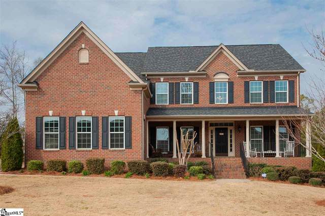618 Pawleys Drive, Simpsonville, SC 29681 (#1439805) :: Green Arc Properties