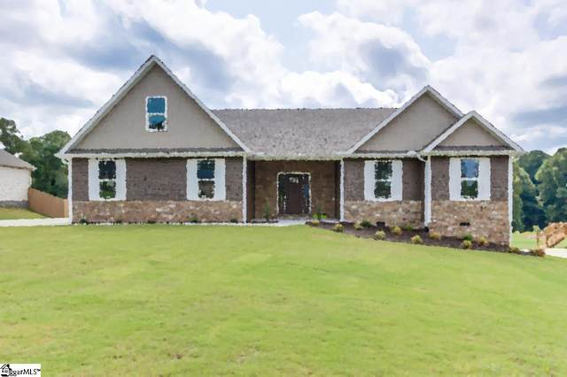 16 Judge Looper Court, Travelers Rest, SC 29690 (#1439818) :: Modern
