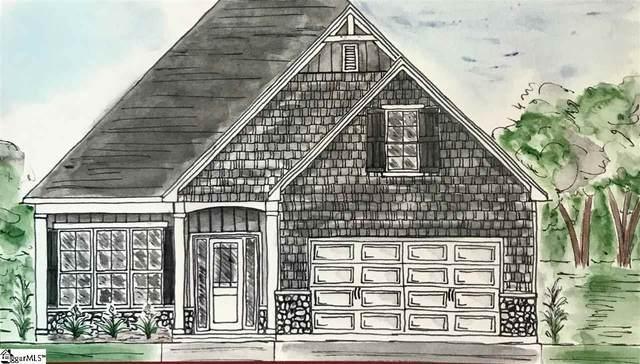 101 Ridan Road, Mauldin, SC 29662 (#1439826) :: Expert Real Estate Team
