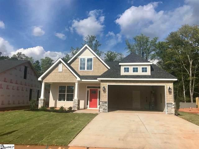 4 Justify Lane, Mauldin, SC 29662 (#1439828) :: Expert Real Estate Team