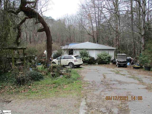 7 Cain Drive, Piedmont, SC 29673 (#1439866) :: J. Michael Manley Team