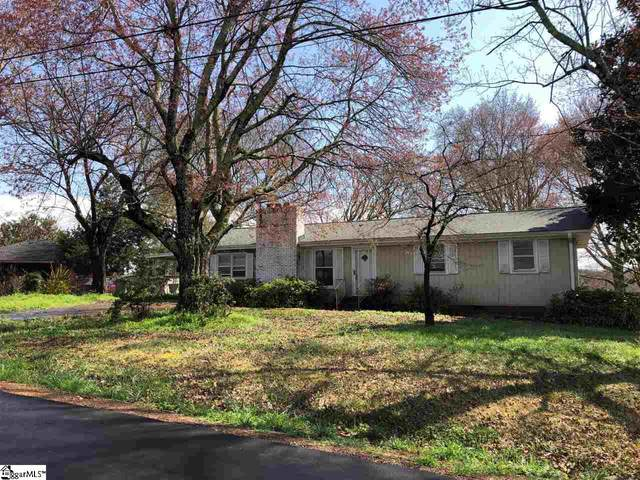1 Blue Mountain Drive, Greenville, SC 29617 (#1439868) :: The Haro Group of Keller Williams