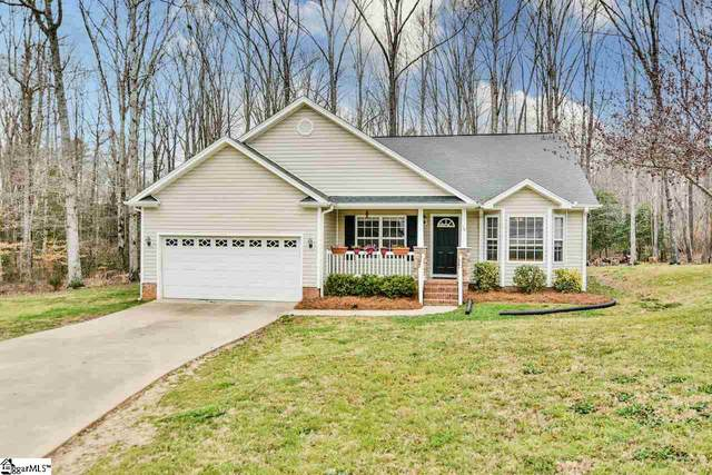 16 Canterbrooke Court, Fountain Inn, SC 29644 (#1439900) :: The Haro Group of Keller Williams