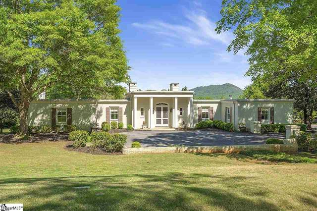 104 W Round Hill Road, Greenville, SC 29617 (#1439905) :: DeYoung & Company