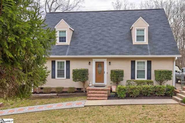 118 Fernande Drive, Mauldin, SC 29662 (#1439911) :: Expert Real Estate Team