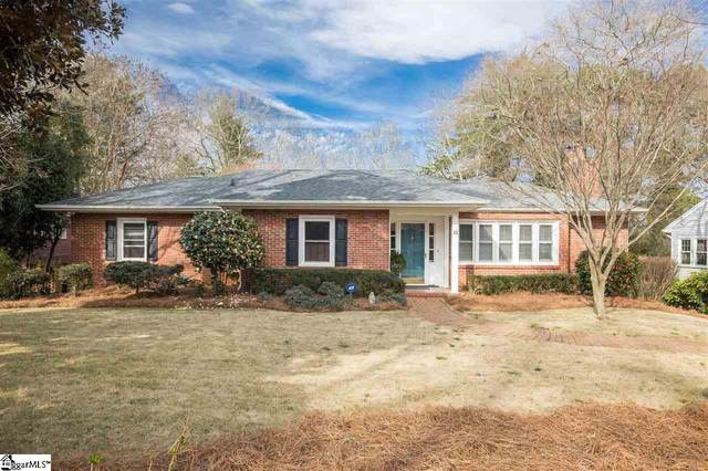 13 E Montclair Avenue, Greenville, SC 29609 (#1439920) :: Parker Group