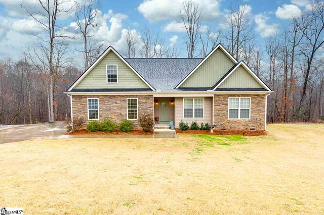 4 Anastasia Court, Easley, SC 29642 (#1439932) :: The Robby Brady Team