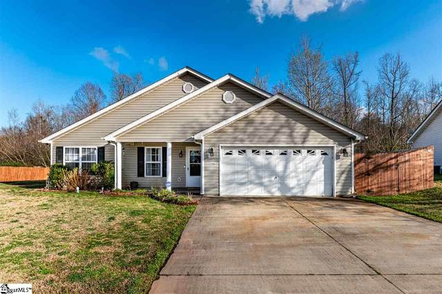 1803 Country Apple Court, Fountain Inn, SC 29644 (#1439950) :: DeYoung & Company