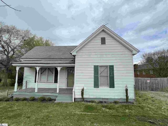 719 E Poinsett Street, Greer, SC 29651 (#1439959) :: Expert Real Estate Team