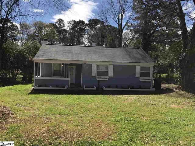 26 Ridgeway Drive, Greenville, SC 29605 (#1439971) :: DeYoung & Company
