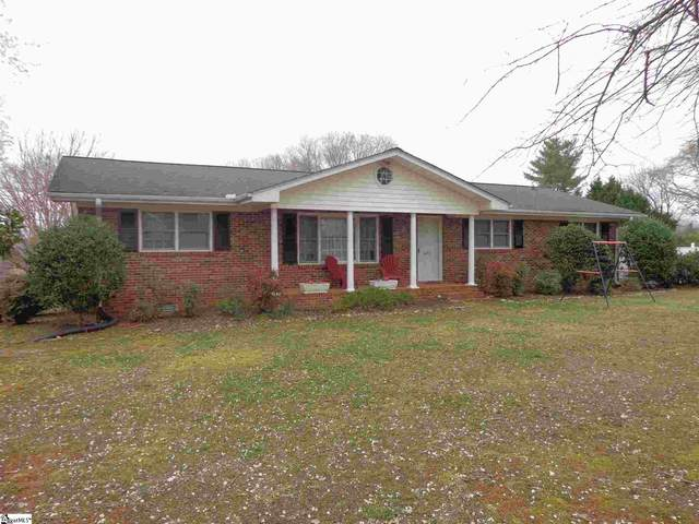 403 Virginia Avenue, Lyman, SC 29365 (#1439975) :: Green Arc Properties
