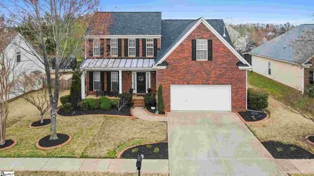 15 Beason Farm Lane, Simpsonville, SC 29681 (#1439985) :: Expert Real Estate Team