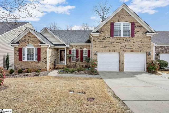 108 Allendale Abbey Lane, Simpsonville, SC 29681 (#1440016) :: The Robby Brady Team