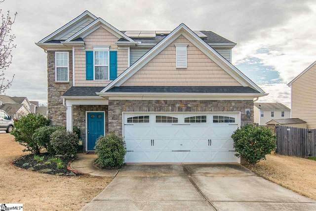 1 Sweet Shade Way, Greenville, SC 29605 (#1440020) :: Expert Real Estate Team