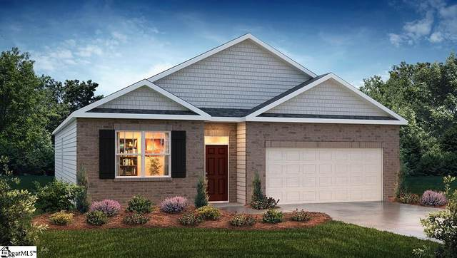 203 Hickory Forest Trail, Piedmont, SC 29673 (#1440082) :: Modern