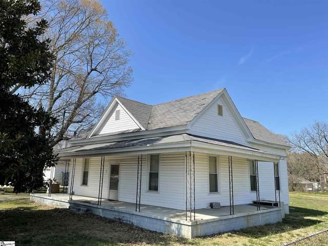 715 E Poinsett Street, Greer, SC 29651 (#1440098) :: Expert Real Estate Team