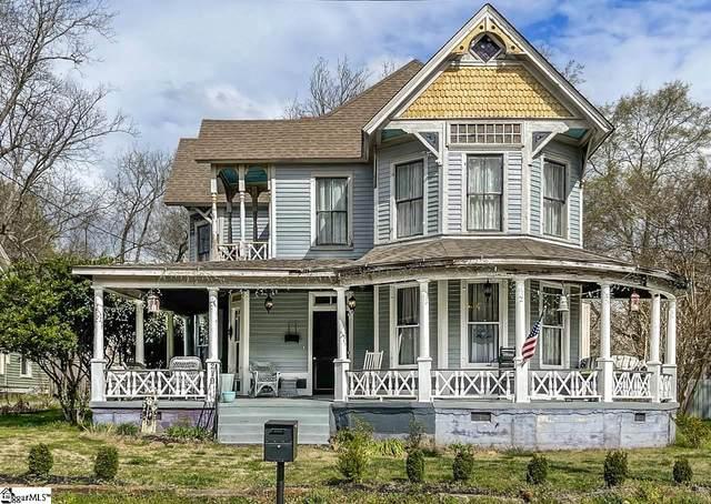 219 E Franklin Street, Anderson, SC 29624 (#1440124) :: The Haro Group of Keller Williams