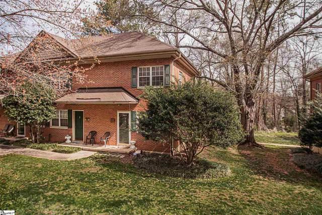 11 Faris Circle, Greenville, SC 29605 (#1440160) :: Expert Real Estate Team