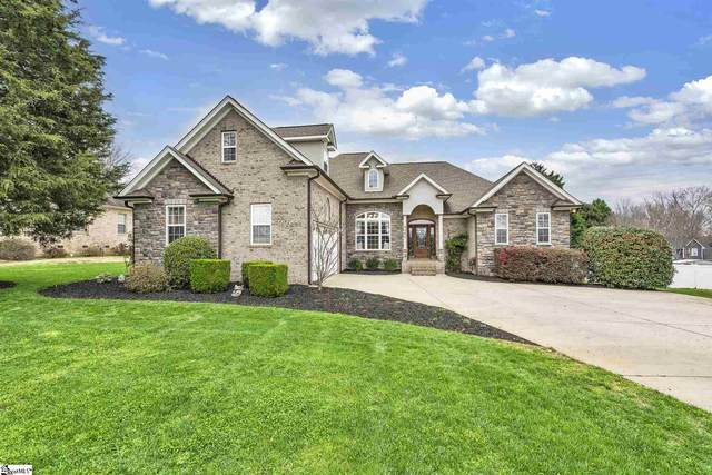 4468 Anderson Mill Road, Moore, SC 29369 (#1440193) :: Modern