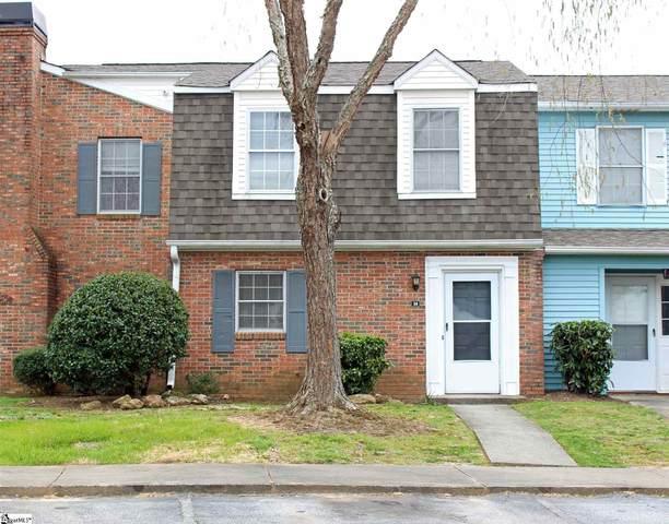 14 Birchview Street, Taylors, SC 29687 (#1440218) :: Modern