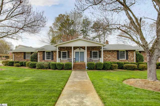 5 Meredith Lane, Greenville, SC 29607 (#1440221) :: Modern