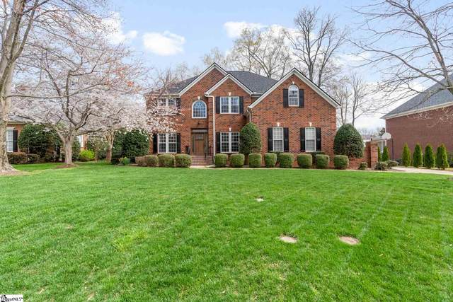 220 Huddersfield Drive, Simpsonville, SC 29681 (#1440268) :: The Haro Group of Keller Williams
