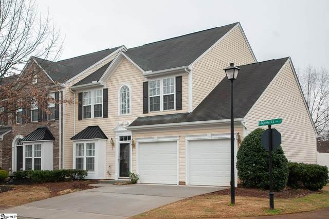 306 Majesty Court, Greenville, SC 29615 (#1440284) :: The Haro Group of Keller Williams