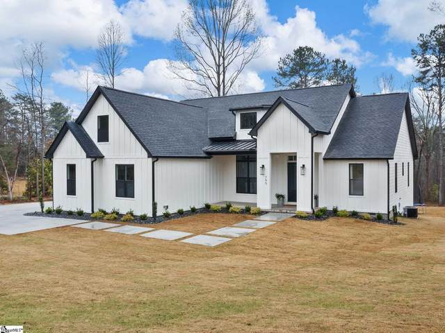 795 W Gap Creek Road, Greer, SC 29651 (#1440292) :: The Robby Brady Team