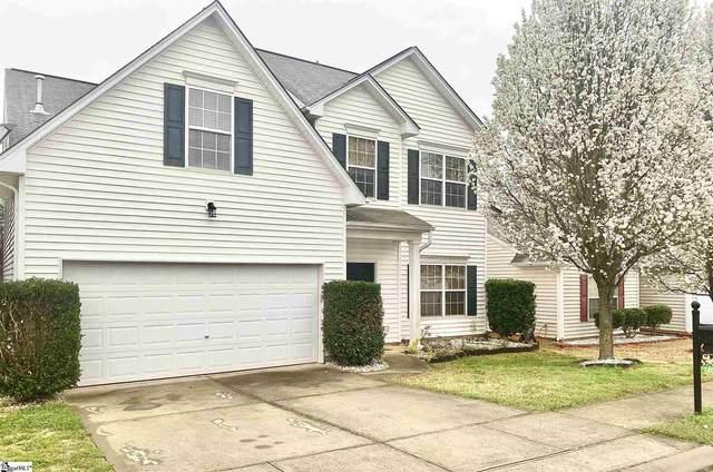 43 Hidden River Place, Greenville, SC 29605 (#1440300) :: Expert Real Estate Team