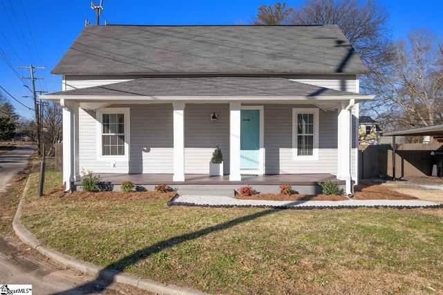 20 Haynesworth Street, Greenville, SC 29611 (#1440324) :: The Haro Group of Keller Williams
