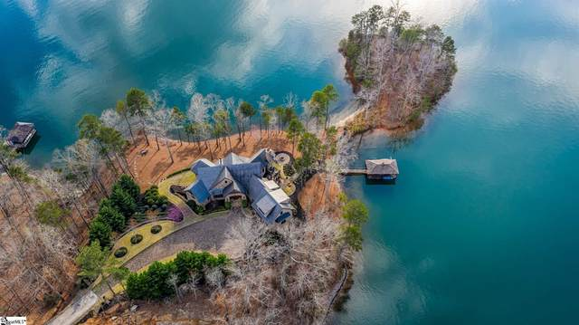 208 Deep Cove Point, Sunset, SC 29685 (#1440351) :: The Haro Group of Keller Williams