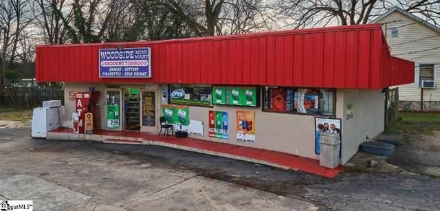 999 Woodside Avenue, Greenville, SC 29611 (#1440353) :: The Haro Group of Keller Williams