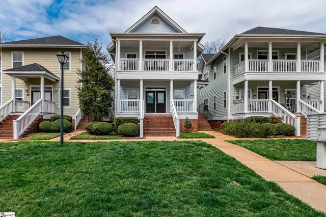 14B Oakhurst Avenue, Greenville, SC 29609 (#1440390) :: The Haro Group of Keller Williams