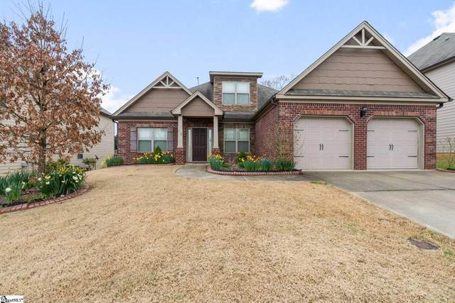 108 Dairwood Drive, Simpsonville, SC 29680 (#1440404) :: The Robby Brady Team